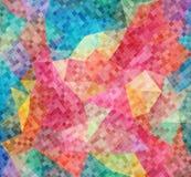 Diseño mínimo de las cubiertas Pendientes geométricas del triángulo fresco Vector Eps10 libre illustration