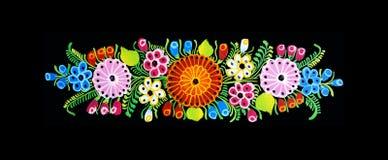 Diseño mexicano Imágenes de archivo libres de regalías