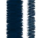 Diseño moderno de la repetición de la textura del tinte de la inmersión stock de ilustración