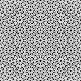 Diseño oriental - zueco de la teja de Marruecos Foto de archivo libre de regalías