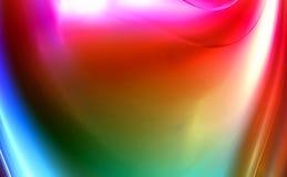 diseño rendido 3D del fractal Foto de archivo libre de regalías