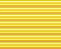 Diseño retro de las rayas Fotografía de archivo