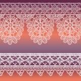 Diseño set3 del cordón Imagen de archivo