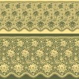 Diseño set19 del cordón stock de ilustración