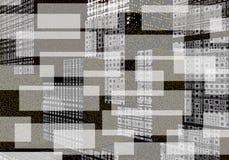 Diseño técnico Fotografía de archivo