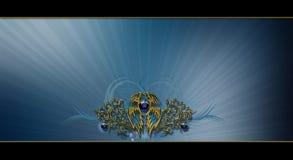 Diseño vectorizado de la disposición del fondo de la foto Imagen de archivo libre de regalías