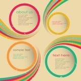 Diseño web fotografía de archivo libre de regalías