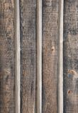 Diseño woodlike horizontal Fotos de archivo