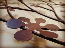 Diseño y sombras Fotografía de archivo