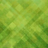 Diseño y textura verdes claros abstractos del fondo Fotografía de archivo libre de regalías