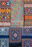 Diseños coloridos para los fondos y las texturas Imagenes de archivo