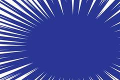 Dise?o geom?trico abstracto de la profundidad Simulaci?n del fondo profundo Papel de envoltorio para regalos Modelo del espacio M ilustración del vector