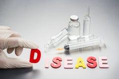 Disease Stock Photos