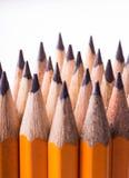 Disegnano a matita la priorità bassa Immagine Stock