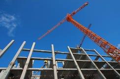 Disegni di costruzione 4 Fotografia Stock Libera da Diritti
