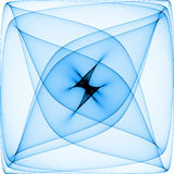Disegno astratto 3D Fotografie Stock