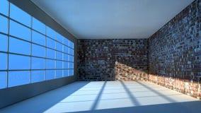 Interior design Immagine Stock