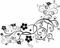 Disegno decorativo illustrazione vettoriale