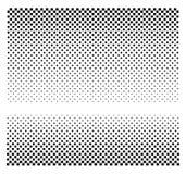 Disegno del puntino di vettore Fotografia Stock