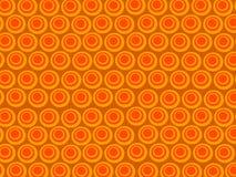 Disegno del reticolo Immagini Stock