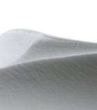 Disegno della direzione della neve Fotografie Stock