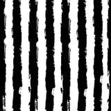 Disegno della mano, fondo Reticolo senza giunte d'avanguardia illustrazione vettoriale