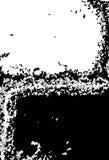 Disegno della pagina di Grunge Fotografia Stock Libera da Diritti