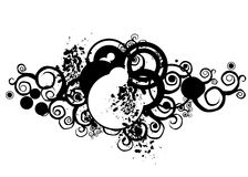 Disegno di Grunge Fotografie Stock Libere da Diritti