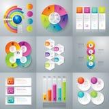 Disegno di Infographics royalty illustrazione gratis