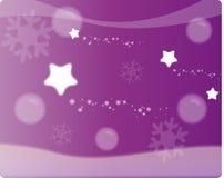 Disegno di inverno Fotografie Stock