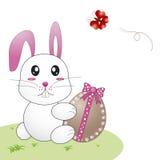 Disegno di Pasqua Fotografie Stock Libere da Diritti
