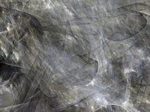Disegno fantastico di frattalo Fotografie Stock Libere da Diritti