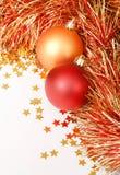 Disegno festivo Fotografie Stock
