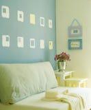 Disegno interno Fotografie Stock