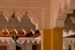 Disegno islamico Fotografia Stock