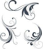 Disegno Vectorized del rotolo Immagini Stock Libere da Diritti