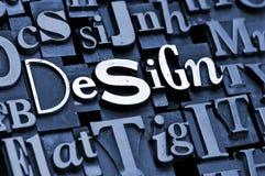 ¡Diseño! Fotos de archivo