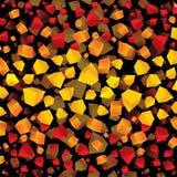 Diseño abstracto del fondo Fotografía de archivo libre de regalías