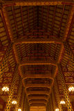 Diseño del templo Imagenes de archivo