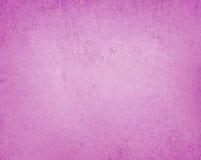 Diseño rico de lujo de la textura del fondo del grunge del vintage del fondo rosado abstracto con la pintura antigua elegante en  Fotografía de archivo