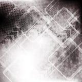 Diseño técnico del vector del grunge Imagenes de archivo
