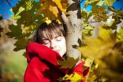 Disfrute Foto de archivo libre de regalías
