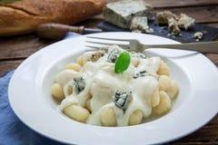 dish итальянские макаронные изделия Стоковые Изображения RF