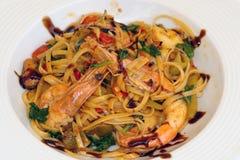Dish, Al Dente, Food, Spaghetti