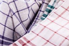 Dish cloth background Royalty Free Stock Photo