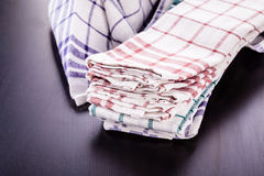 Dish cloth Stock Photography