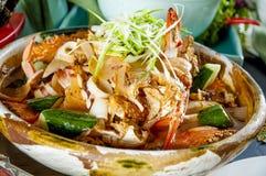 Dish, Food, Cuisine, Asian Food stock photo