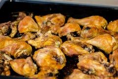 Dish, Food, Roasting, Fried Food stock photo