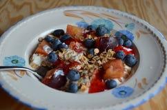 Dish, Food, Vegetarian Food, Breakfast stock photography
