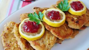 Dish, Fried Food, Food, Vegetarian Food stock image